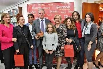Hemos sido galardonados en Diaconía 2015