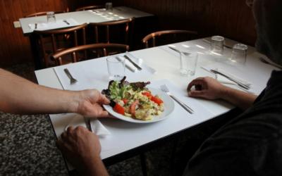 La Diputació de Tarragona segueix donant suport al menjador social