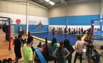 El jiu-jitsu, una herramienta de desarrollo y crecimiento personal para nuestros alumnos