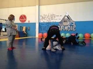 El jiu-jitsu, una eina de desenvolupament i creixement personal per als nostres alumnes